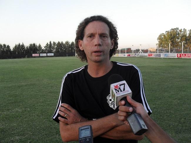 El 3 de agosto Mercedes jugará ante Bragado y Chivilcoy