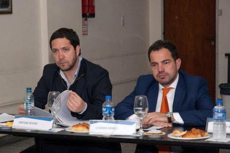 Impulsan declaración de interés legislativo provincial al ProEBa