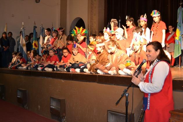 La Diversidad Cultural celebrada desde el Municipio