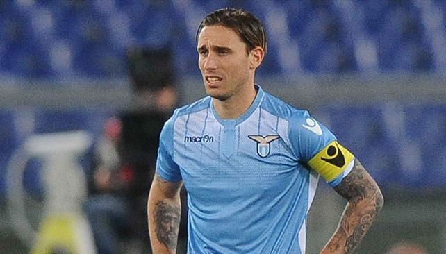 Lucas Biglia será nuevo jugador de Milan