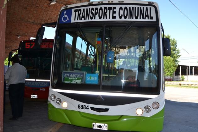 La Línea 2 de colectivo local modifica su recorrido
