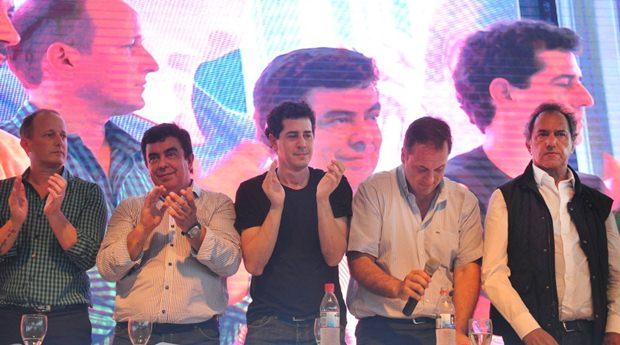 Wado: «El peronismo bonaerense le dio un fuerte respaldo a Cristina»