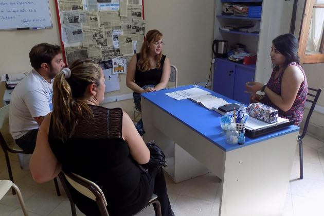 Discapacidad y Empleo reunidas para ayudar en inserción laboral