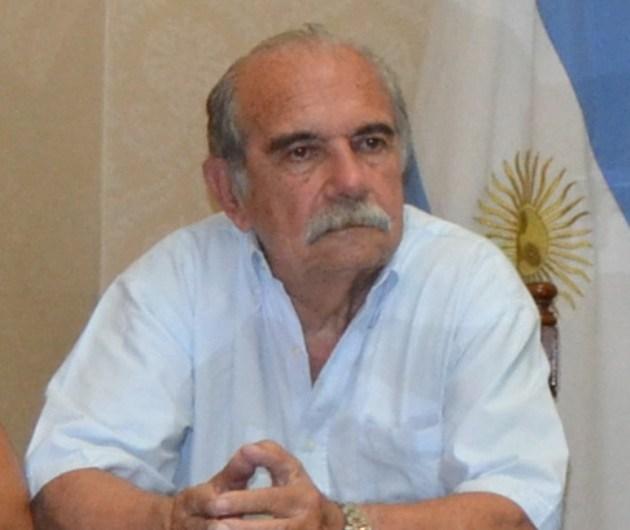 Rubiero: «Los fondos que manejamos fueron auditados a pedido del Director, ésta ha salido bien»