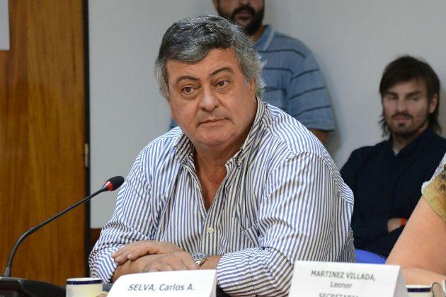 Carlos Selva planifica junto a la Comisión de Economías Regionales la agenda legislativa 2017