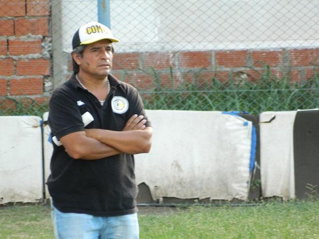Julio Torres ya piensa en Deportivo Palermo y el debut en la Liga
