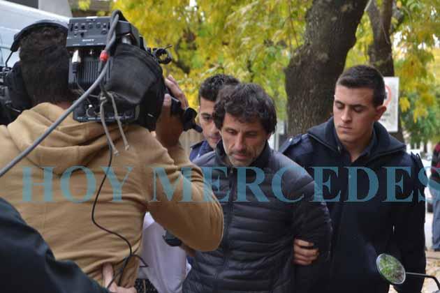 Estafa millonaria: Traut se negó a declarar ante el fiscal Bidone
