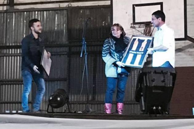 Recuerdan a Lucas Fal con acto solidario para Club Unión y Colegio Nacional