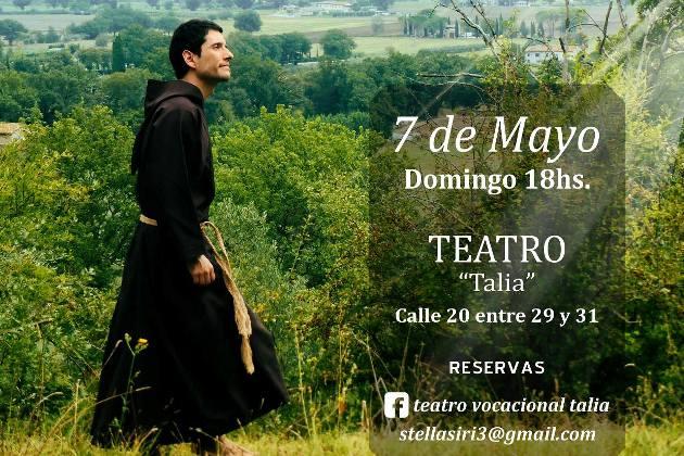 Teatro Talía presenta «Pobrecito»