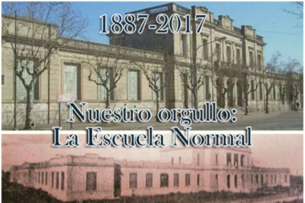 Escuela Normal festeja sus 130 años