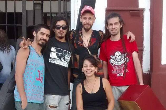 La Orquesta Orgánica se presenta en La Trocha