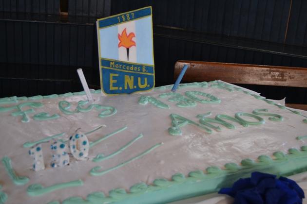 La Escuela Normal festejó 130 años desde su creación