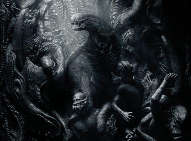 Cine: Alien se suma al Rey Arturo y a los Pitufos