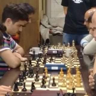 Martín y Jorge Gioscio puntean en Del Progreso