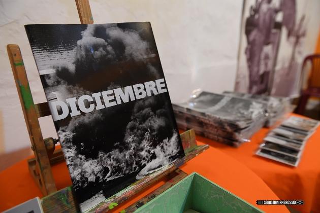 «Diciembre» libro presentado por la Cooperativa Sub