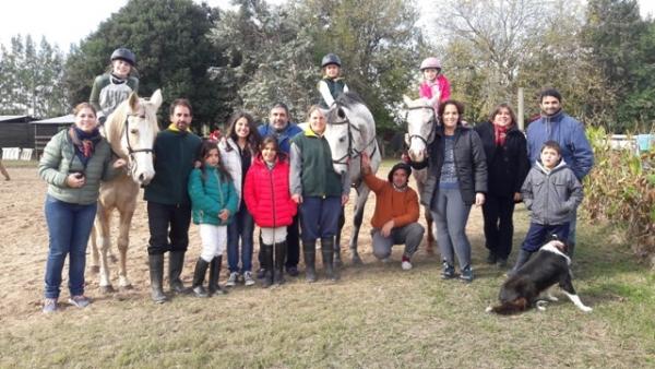 La tercera fecha de CEdO pasó por la Sociedad Rural