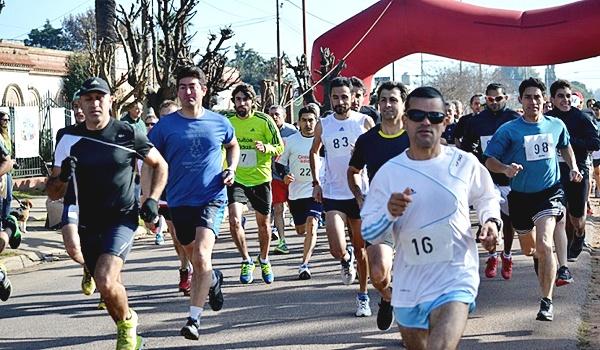 Este domingo se correrá la Media Maratón con largada en La Trocha