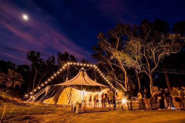 Proyecto Migra: Teatro y Circo en la vacaciones de invierno