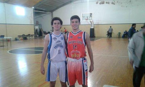 Tres mercedinos en la Selección de Básquet U19 de Chivilcoy