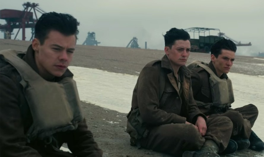 Cine Mercedes: Dunkerque se fusiona al Planeta de los Simios