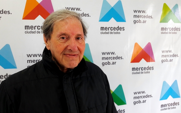 Charla con Eduardo De Laudano: «De sueños e ilusiones»