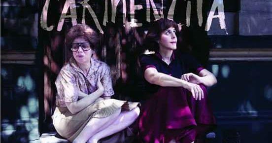 Carmencita llega al Teatro Talía el domingo 3 de septiembre