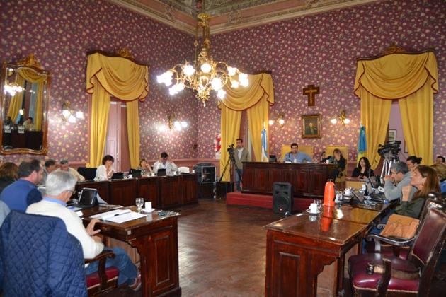 Prorrogaron la presentación del presupuesto municipal para el 2018