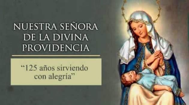 """El Hogar """"Divina Providencia"""" cumple 125 años"""