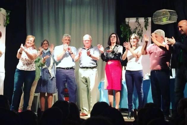 Elenco de Luján presenta «Lotería» llega al Teatro Talía