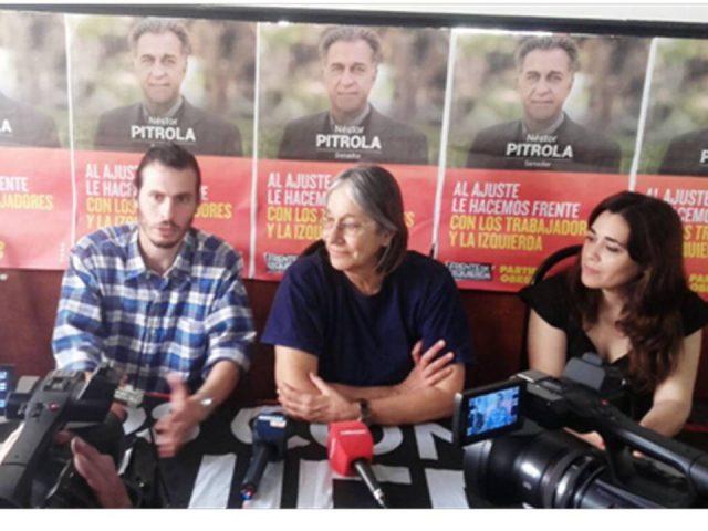 """""""El Cambiemos busca profundizar el ajuste y el kirchnerismo no es una oposición al mismo"""""""