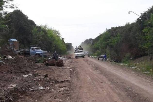 Concejales de Cambiemos piden la clausura de cava en prolongación de 22 bis