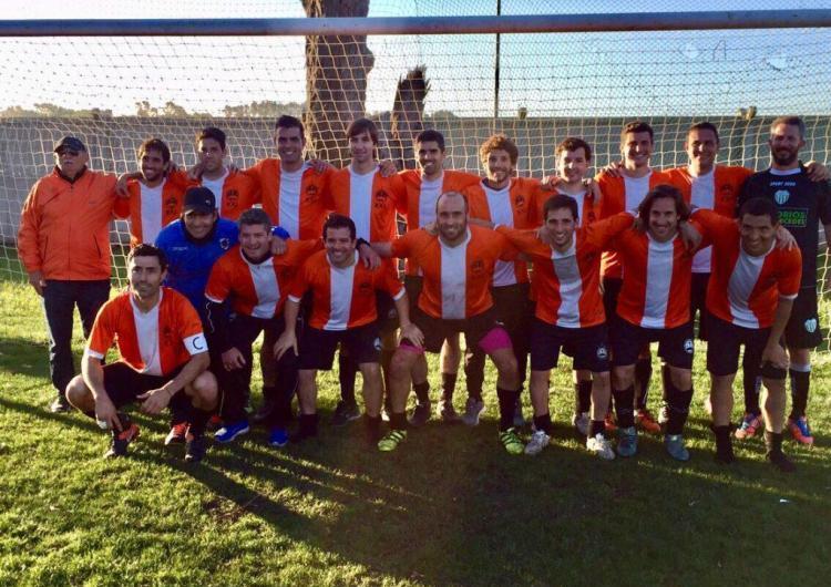 Abogados de la categoría Juveniles A ganaron los provinciales interdepartamentales