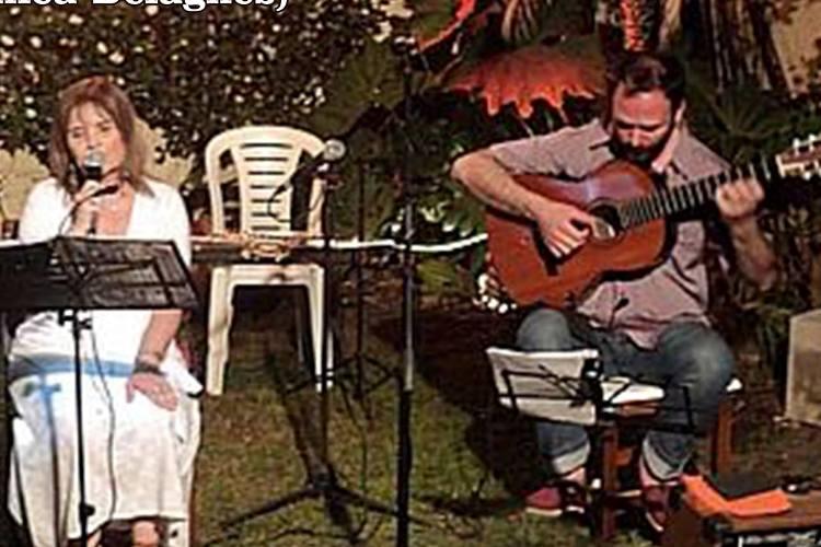 Viernes de música en SABA Centro de Arte
