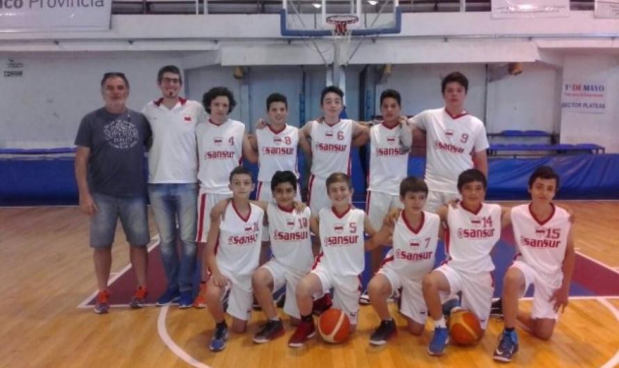 Quilmes fue tercero en U13 y busca el título en U19