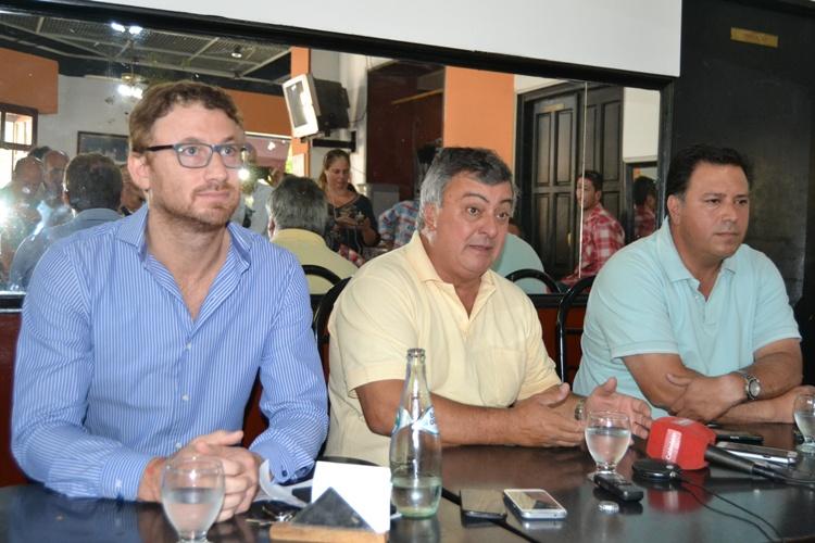 Convocan a los afiliados justicialistas a votar el 17 de diciembre