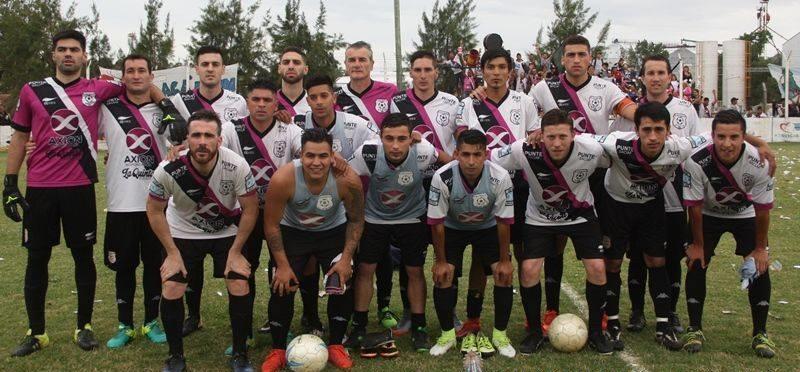 Vélez, Palometas, Defensores, San Martín y Pabellón tienen el fixture confirmado