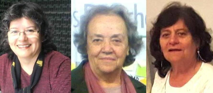 Tres escritoras de Mercedes ganan premios en Junín
