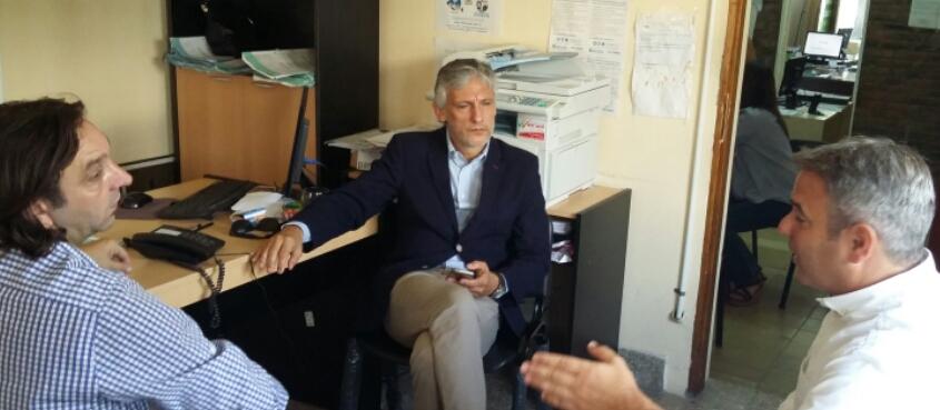 OMIC convocó a los representantes de Gas Natural tras gran cantidad de reclamos
