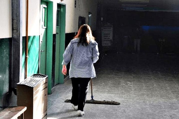 Auxiliares de la educación piden actos públicos virtuales y la inscripción 2021