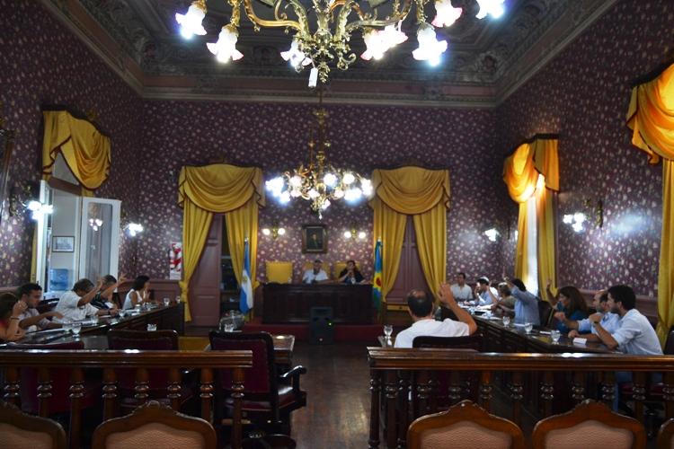 HCD: Pacto Fiscal y Rendición de Cuentas temas centrales en la sesión de este lunes