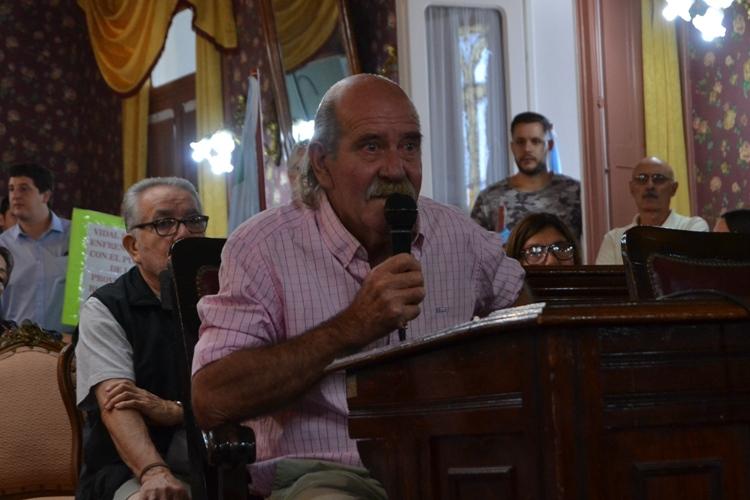 En la vigilia del 24 de marzo colocarán baldosas del pañuelo de la Plaza de Mayo