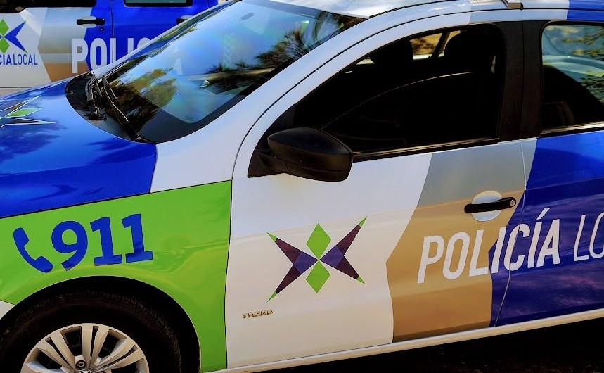 Policía y Justicia investigan robo a adulto mayor a instancias de extranjeros