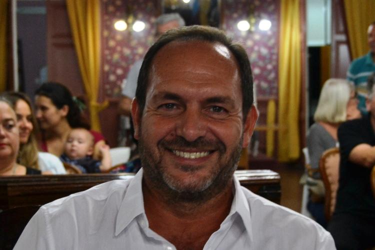 """Concejal Milhomme: """"Me solidarizo con todos aquellos vecinos y concejales que han sido agredidos"""""""