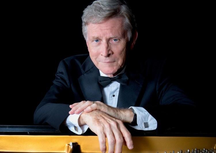 El pianista Ralph Votapek actuará con entrada libre y gratuita