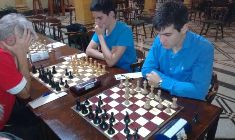Comenzó un nuevo torneo en Del Progreso