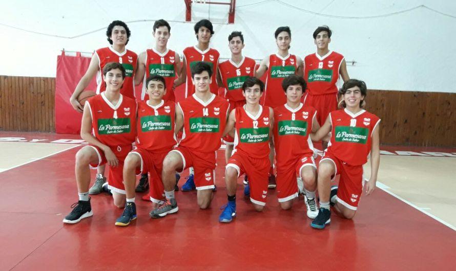 Importante victoria de Quilmes en U17 en Bragado