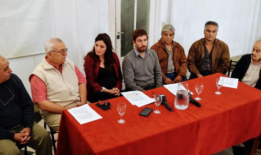 Banda «Ciudad de Mercedes» recibe apoyo del municipio para que sigan deleitando a los mercedinos