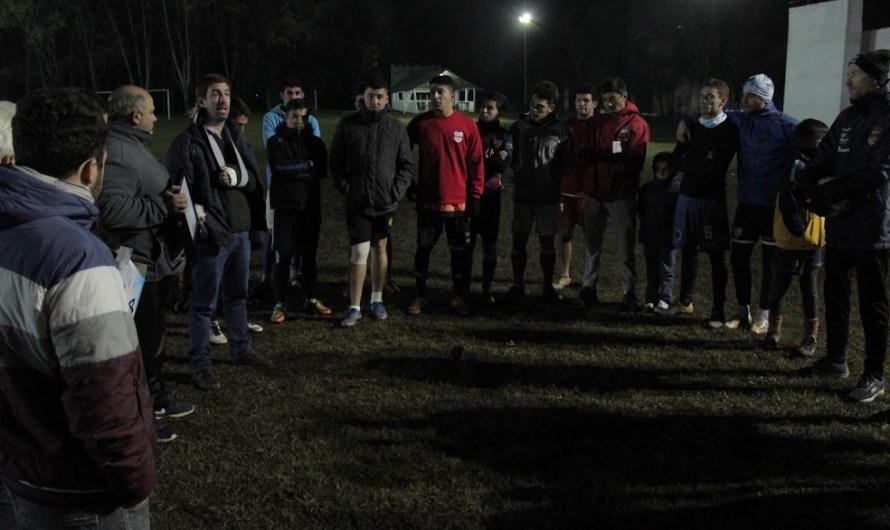 Más inversión en deportes con un nuevo aporte al Club Quilmes