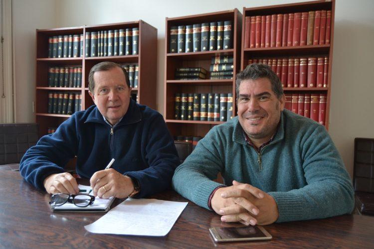 La CEM trabaja en dos proyectos para emprendedores con la Dirección de Producción Municipal