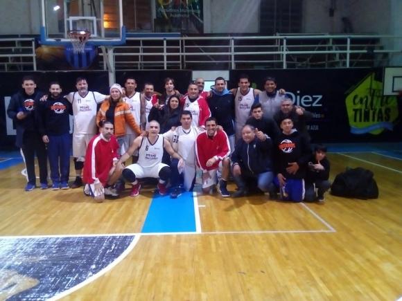 Como local, Maxi Mercedes venció a Gimnasia de Ituzaingó y es líder en Primera B